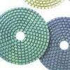 Resin Bond Diamond Flexible Polishing Pads-- CTAS