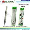 Resistant Carbon Fiber and can Exchange Head Tweezer BK-EC-259A