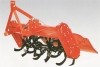 Rotary Cultivator Side