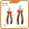 Round Noce cuticle nippers