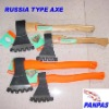 Russian Type Axes