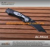 S/S color coating folding camping knife