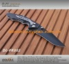 S/S color coating folding pocket knife
