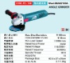 SBA82100A new series Angle Grinder