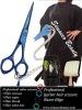 SK106B - Flower Whisper Hair shear - Hairdressing scissor - Hair scissor
