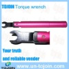 SMA torque wrench/spanner