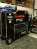 SO Pit Wagon Toolbox Loaded with SO Tools, Dale Earnhart Sr. Edition