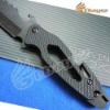 SR018 Multi Function Stainless Steel Hunting Knife DZ-1008