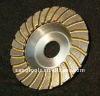 Sang diamond grinding cup wheel for marble and granite surface,corners,deges and angles