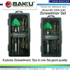 Screwdriver Set BK3308