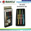 Screwdriver set BK 3332