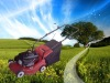 Self-Propelled Grass Trimmer with 4 stroke gasoline engine