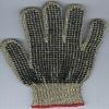 Short winter warm welding Glove Working Glove