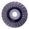 Small turbo diamond grinding cup wheels for Stone--STPW