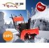 Snow plough,snow blower 13hp