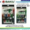 Soft handle Screwdriver Set BK-8600