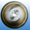 Stainless Pipe Cutting Blade
