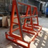 Steel Stop A-Frame