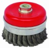 Steel Wire Brush,Wire brush,cast steel wire brush