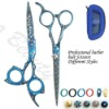 Styling shears hair salon scissors
