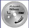 T.C.T. Blade for Cutting Non-Ferrous Metals--TCMC