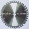 T.C.T circular saw blade