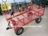 TC1840B metal trolley cart