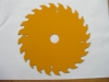 TCT Saw Blade for Wood