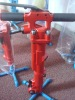 TPB-40 portable jack hammer