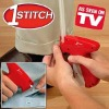 The INSTANT STITCH
