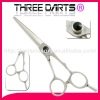 ThreeDarts Forever Hot seller professional hair scissor ER-455 5.5""