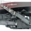 Tiger Teeth Multi Functional Outdoor Knife DZ-129