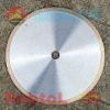 Tile Saw Continuous Rim Diamond Blade for Ceramic Tile -- CTTZ