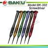 Titanium Steel HandleScrewdriver BK-332