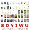 Tool - ROLLER BRUSH Manufacturer - Login SOYIWU to See Prices for Millions Styles from Yiwu Market - 7809