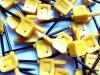 Torx key for Torx screws T6