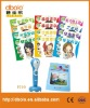 Touch reading pen new hot educational toys 2011