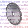 Tuck Point Diamond Saw Blade for Mortar Removal Between Brick and Block -- MAPB