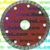 Turbo Rim Resin Bond Diamond Cutting Wheel ---GWSU