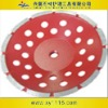 Turbo cup wheel-2