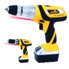 Two Speed Cordless Hammer Drill