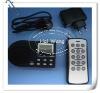 Type HW-360RT hunting bird equipment with timer(15 keys remote,3.7V/1800mah battery)