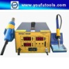 UF-892D+ 2-in-1 SMD Rework Station (A1321 Core)