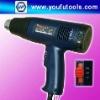 UF868 1800W Handhold Hot Air Gun (Temperature Control : 100C--650C)