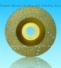 Vacuum Brazed diamond Cutting&Grinding Disc(wheels)