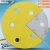 Velcro Sanding disc Abrasives Disc
