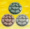 Very Thick Diamond Polishing Pad