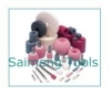Vitrified bonded grinding wheels and cutting wheels and disc and Mounted Point