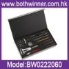Watch repair tool kit with battery changing,watch opening,band sizing and storage case