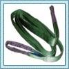 Webbing, sling, webbing belt, flat webbing sling, lifting sling, endless webbing